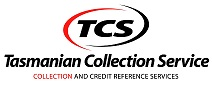 Tasmanian Collection Service Logo